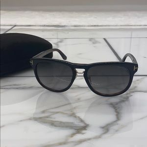 Authentic Tom Ford Franklin Sunglasses TF346